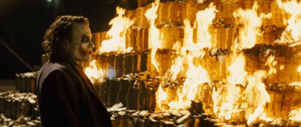 prop movie money