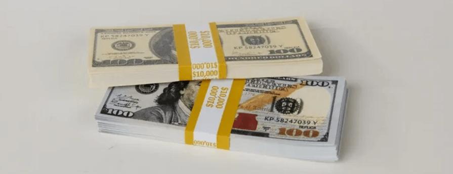 prop money bank
